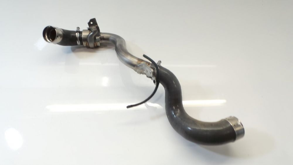 Renault Trafic III 1.6 Diesel Intercooler pipe Twin Turbo 145 or 140 144603145R